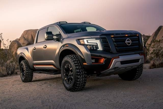 New 2019 Nissan Frontier Best Specs and Review