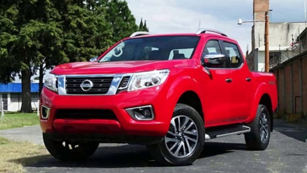 The 2019 Nissan Frontier Best Overview