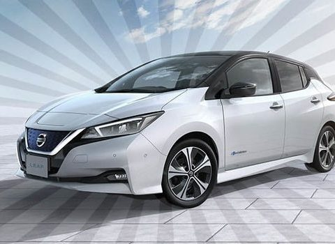 2019 Nissan Leaf Range Review and Specs