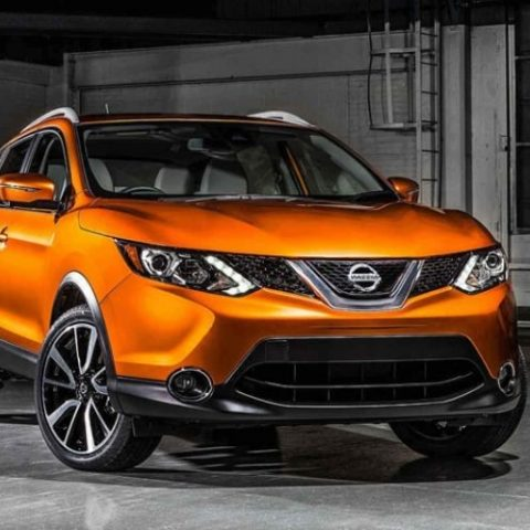 Best 2019 Nissan Rogue Hybrid Review
