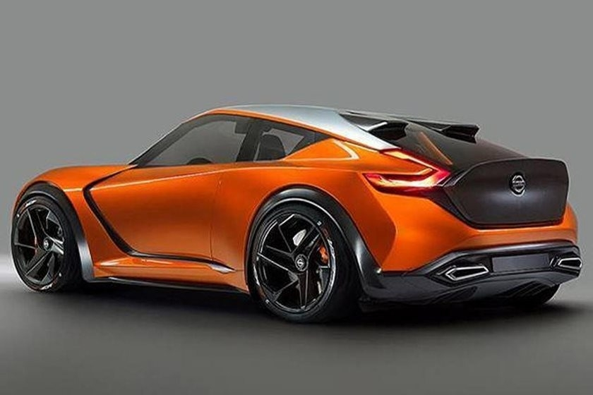 2019 Nissan Z Car Review