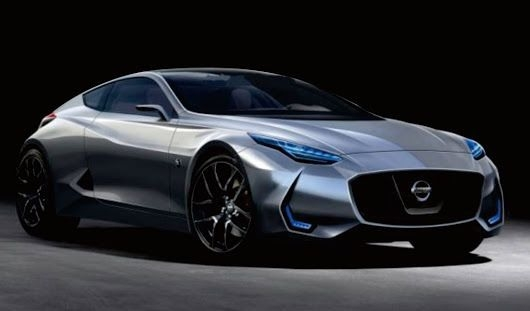 New 2019 Nissan Z Car Specs and Review