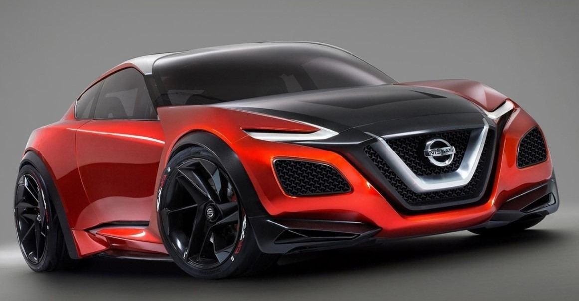 The 2019 Nissan Z Car Release date and Specs