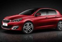 Best 2019 Peugeot 308 Price and Release date
