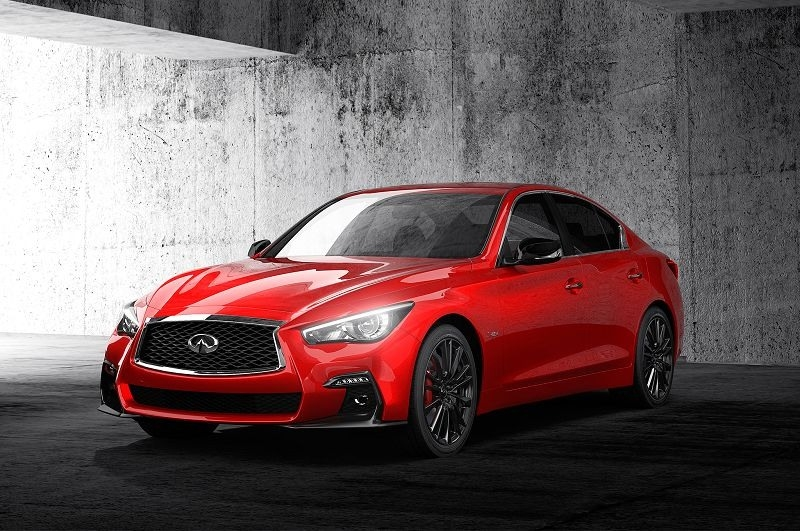 New 2019 Q50 Review and Specs