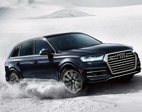 2019 Q7 Audi Review and Specs