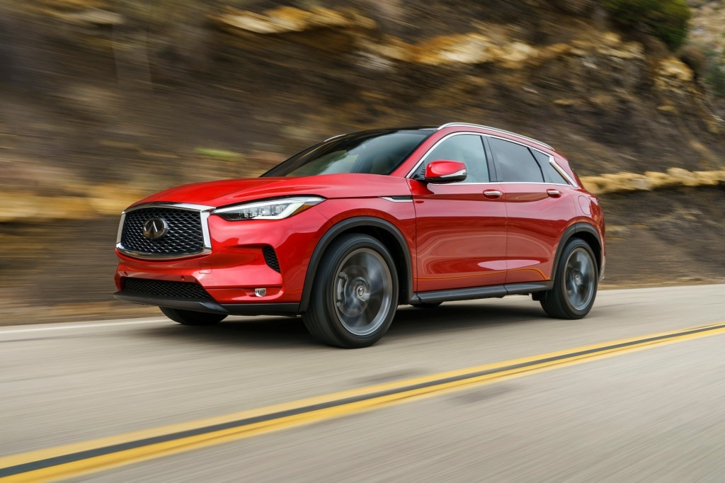 Best 2019 Qx50 Price