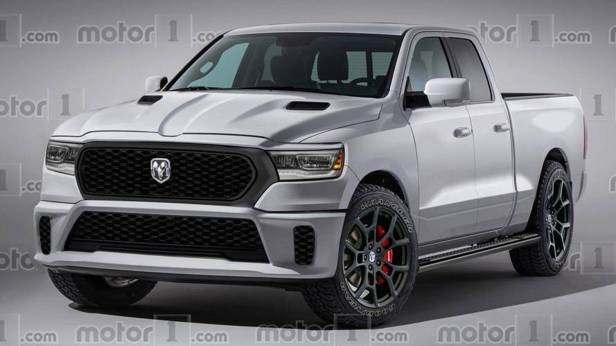 Best 2019 Ram 1500 Hellcat Diesel Overview