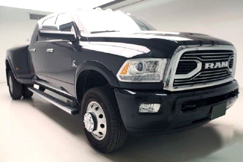 New 2019 Ram 3500 Diesel Price and Release date