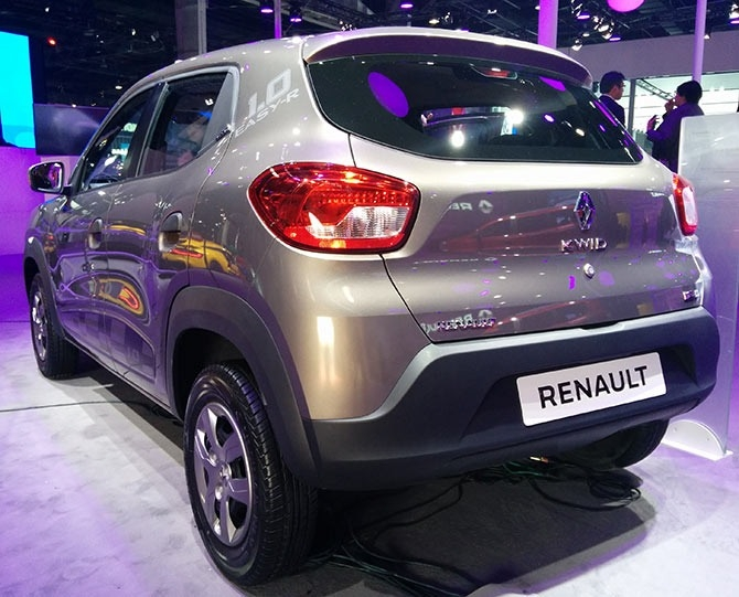 New 2019 Renault Kwid Price and Release date