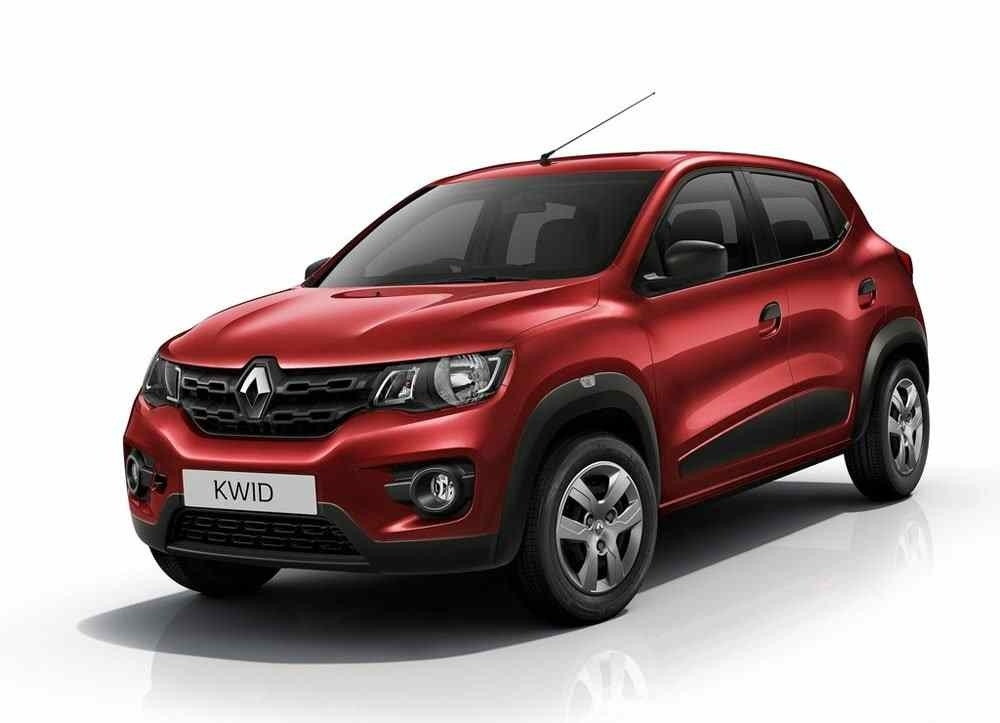 The 2019 Renault Kwid Review