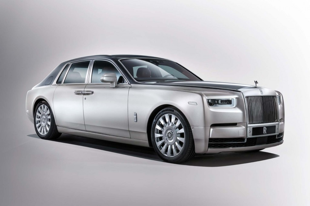 New 2019 Rolls Royce Phantom Price and Release date