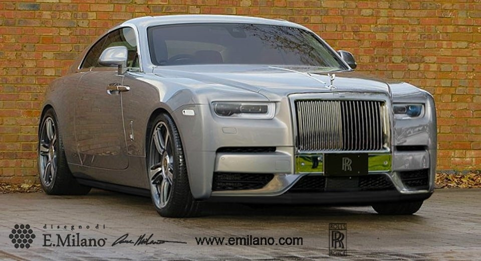 Best 2019 Rolls Royce Phantoms Redesign and Price