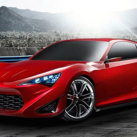 New 2019 Scion Fr S Release Date