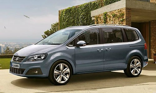 Best 2019 Seat Alhambra Specs and Review