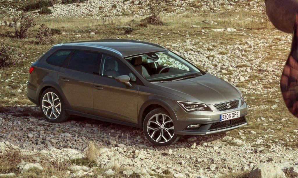 2019 Seat Leon X Perience Redesign and Price