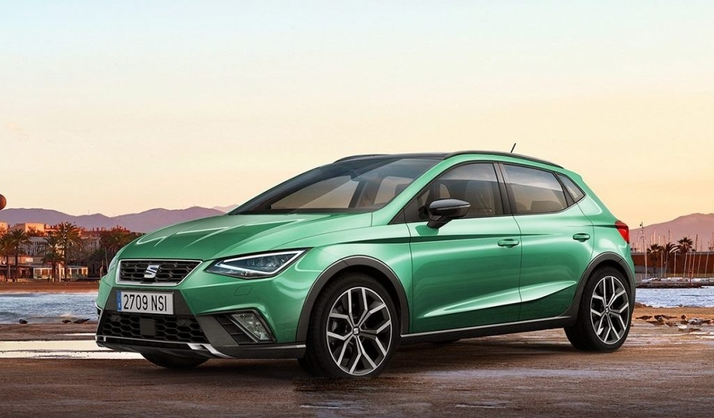 The 2019 Seat Leon X Perience New Interior