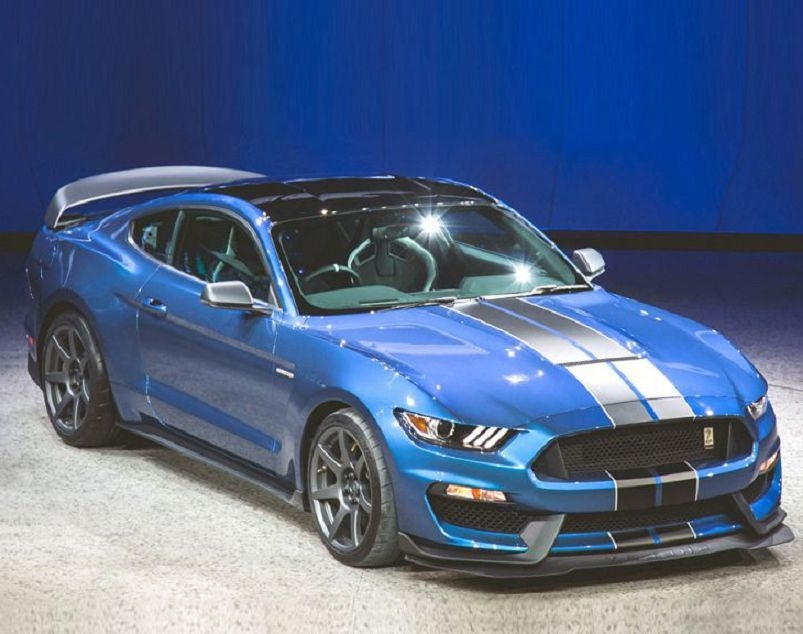 New 2019 Shelby Gt Upgrade First Drive