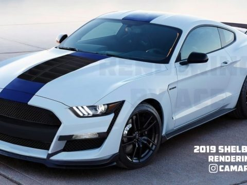 Best 2019 Shelby Gt Upgrade Review