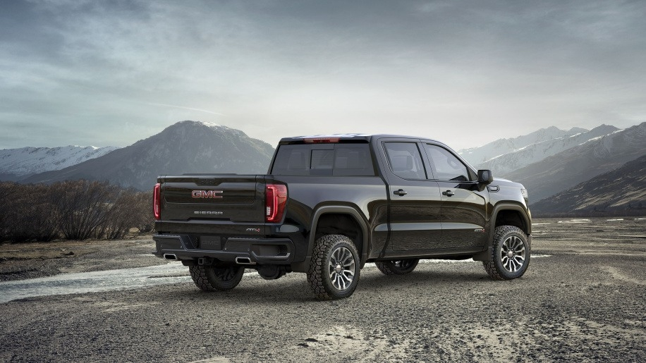2019 Sierra Specs and Review