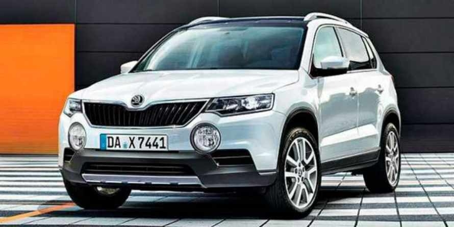 The 2019 Skoda Snowman Redesign and Price