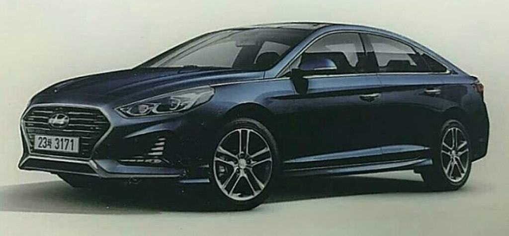 2019 Sonata Specs and Review