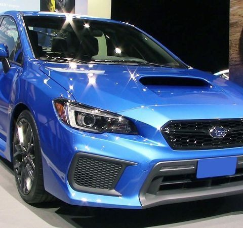 Best 2019 Subaru Wrx 0 60 Redesign and Price