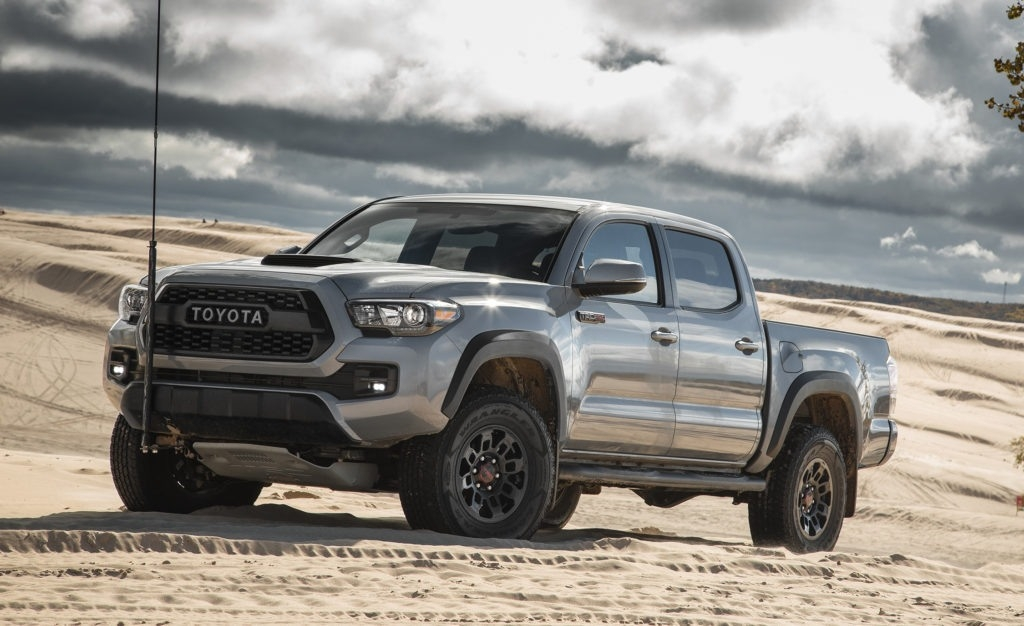 Best 2019 Tacoma Engine Issues Price