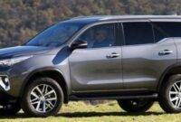 2019 Toyota 4 Runner Review and Specs