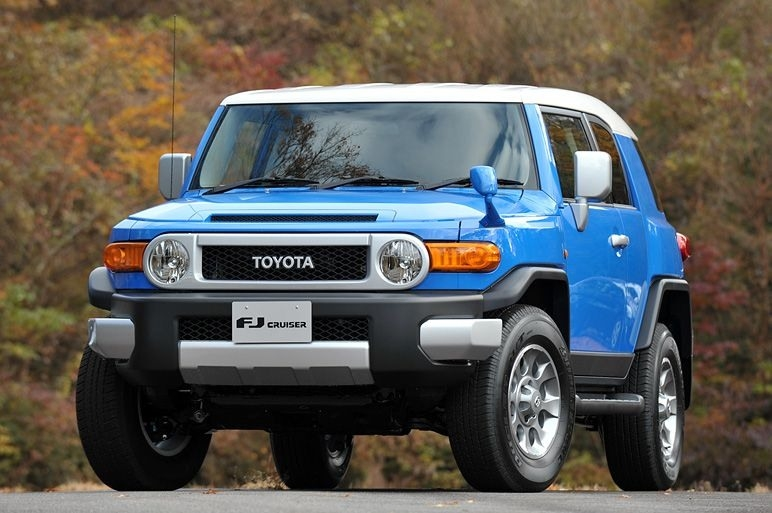 Best 2019 Toyota Fj CRuiser Continues Tradition Release date and Specs