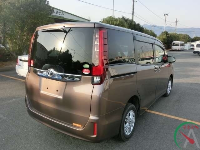 The 2019 Toyota Noah Release Date