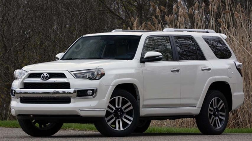 The 2019 Toyota V8 4Runner Release date and Specs