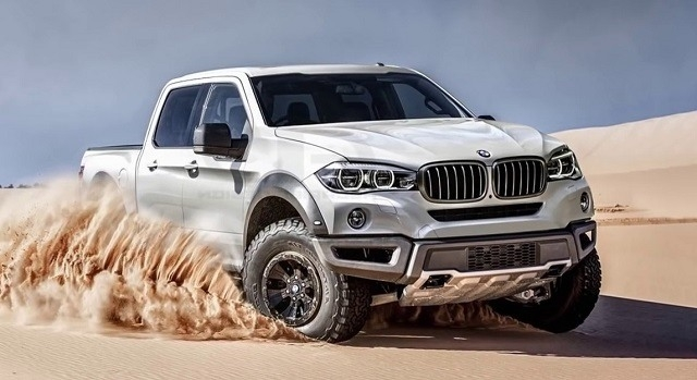 Best 2019 Trucks Release date and Specs