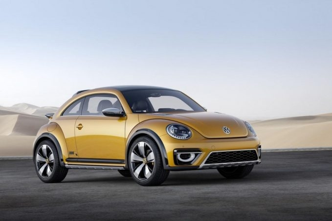 Best 2019 Volkswagen Beetle Dune Specs and Review