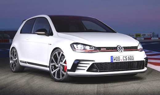 The 2019 Volkswagen Gti New Review