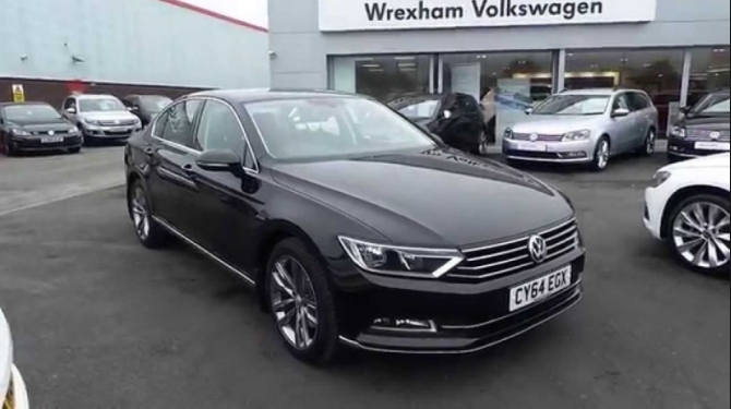 Best 2019 Volkswagen Passat Price and Release date