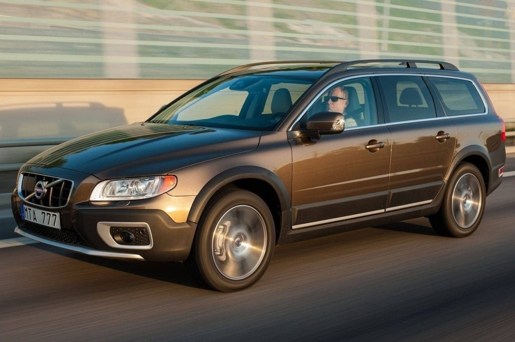 Best 2019 Volvo Xc70 Wagon Review and Specs