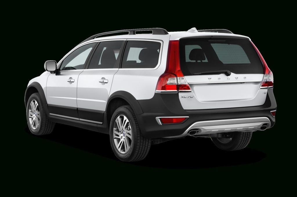 The 2019 Volvo Xc70 Wagon First Drive