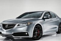 New Acura Ilx 2019 First Drive