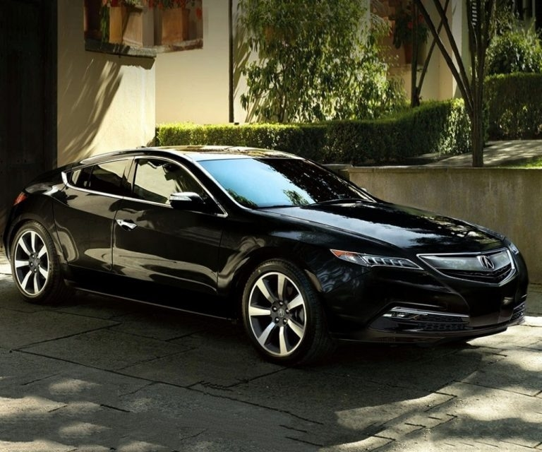 New Acura Ilx 2019 Price