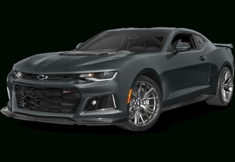 Best All 2018 Chevy Camaro Specs and Review