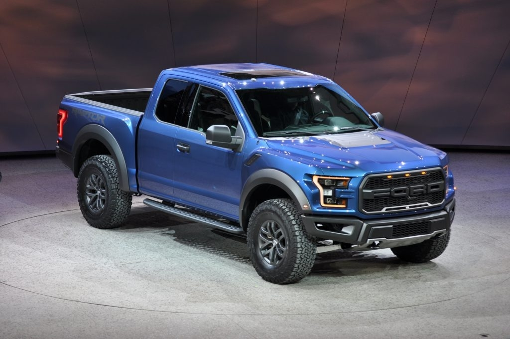 Best All 2018 Ford F150 Raptor Overview
