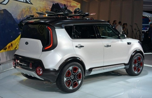 New All 2018 Kia Soul Awd Specs and Review