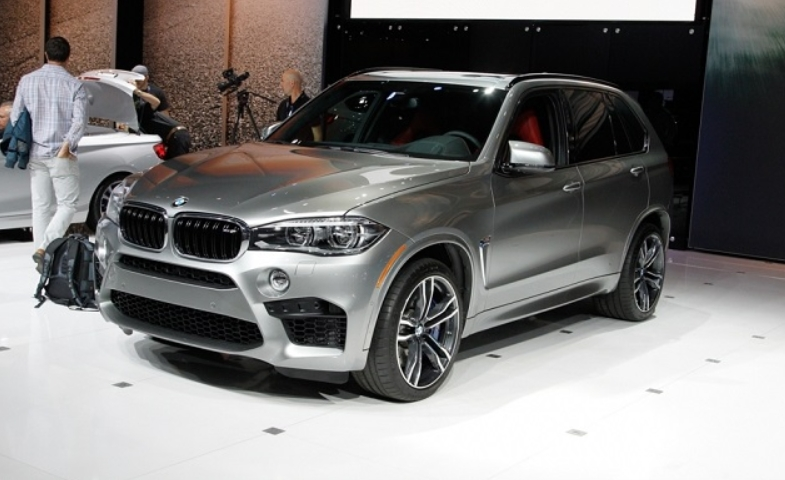All 2019 BMW X5 Picture