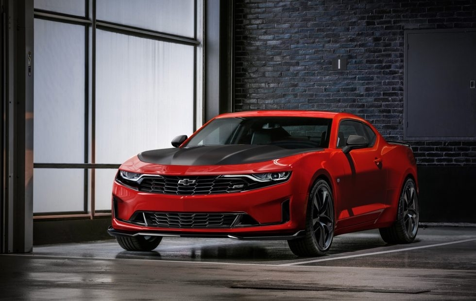 All 2019 Chevy Camaro Release date and Specs