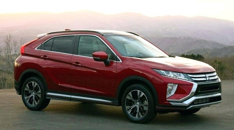 Best All 2019 Mitsubishi Outlander Sport Review and Specs