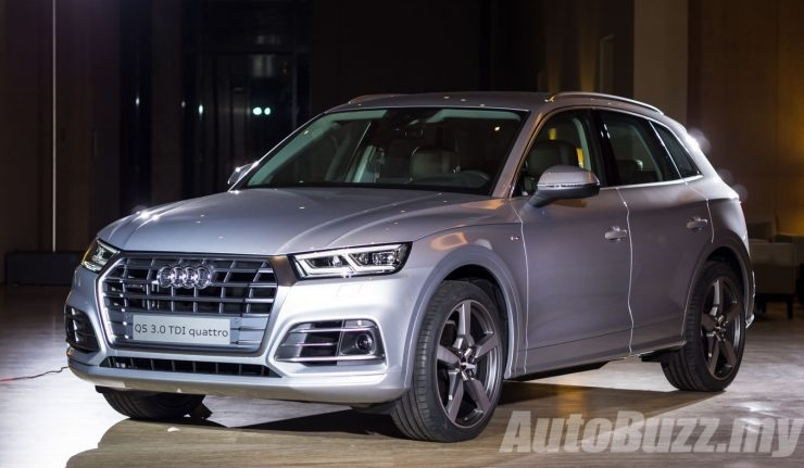 Best Audi Car Price 2019 Malaysia Review