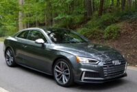 New Audi S5 2018 Release date and Specs
