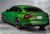 New Audi S5 2019 Redesign