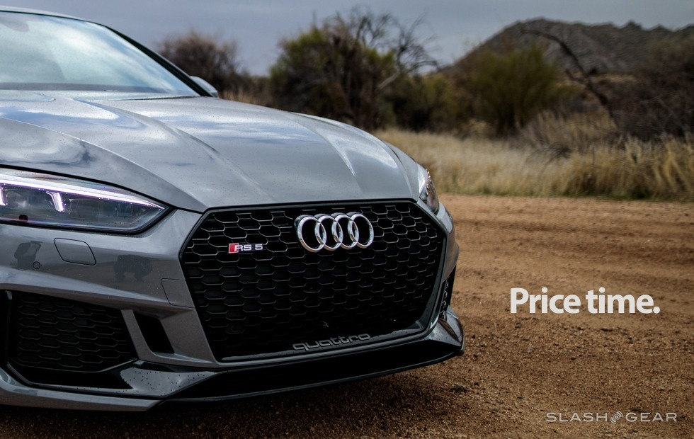 New Audi S5 2019 Price and Release date
